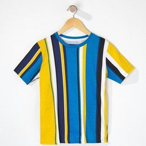 Zoo York Vertical Striped T-Shirt